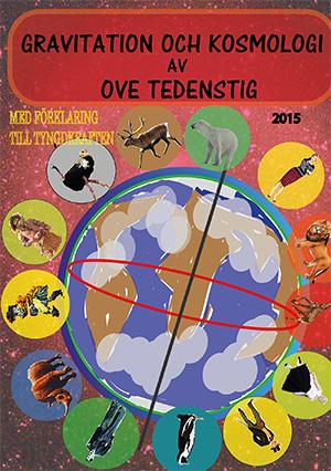 Gravitation och kosmologi 2015 av Ove Tedenstig