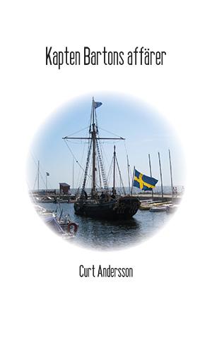 Kapten Bartons affärer av Curt Andersson